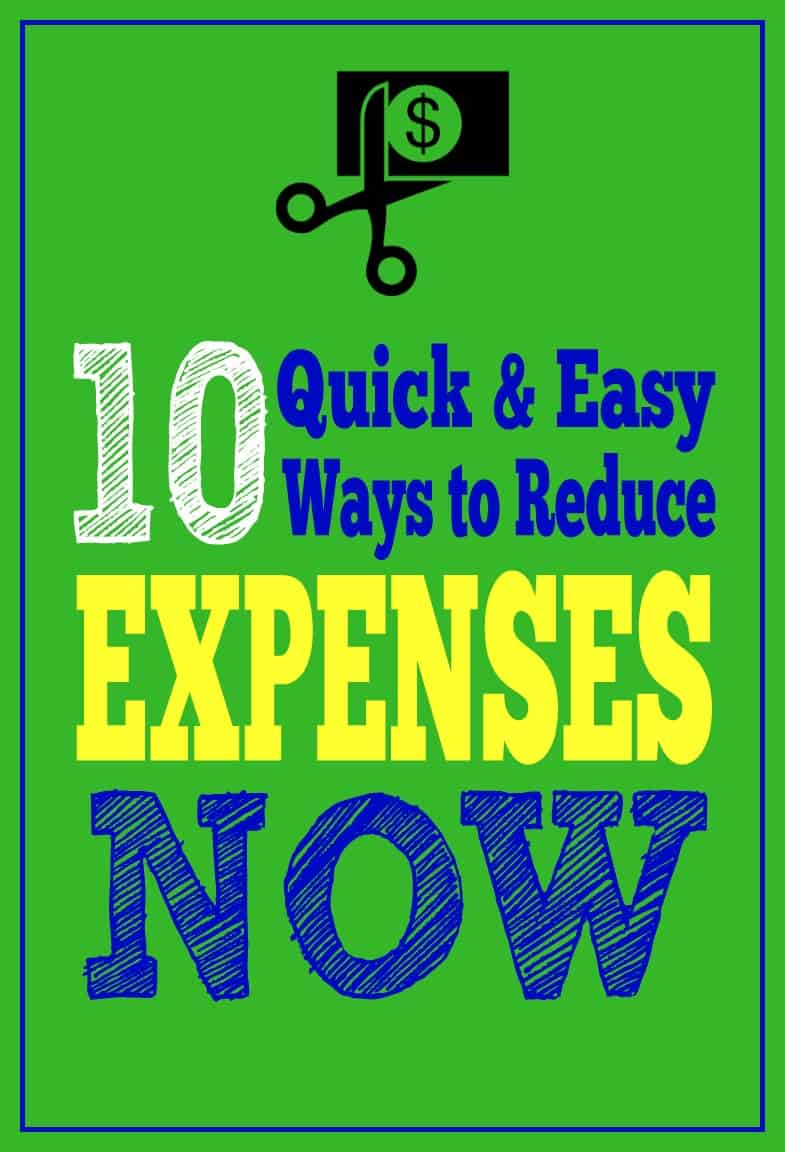 Follow these simple cost savings strategies to save big #howtosavemoney