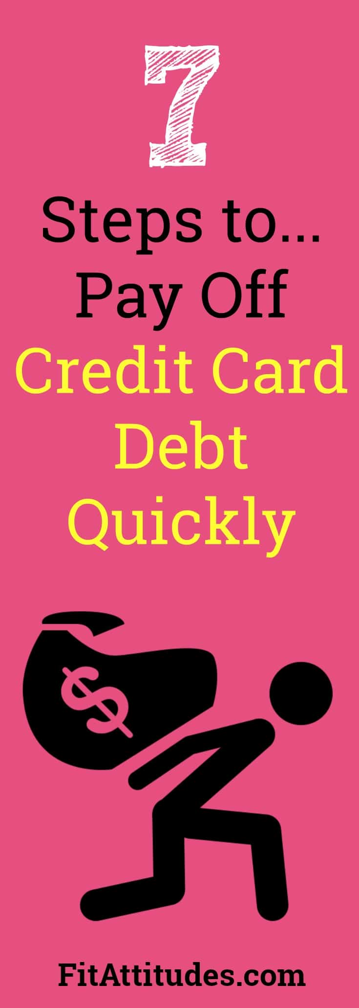Pay Debt Off Quickly