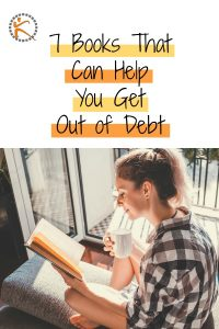 Get Out of Debt Books