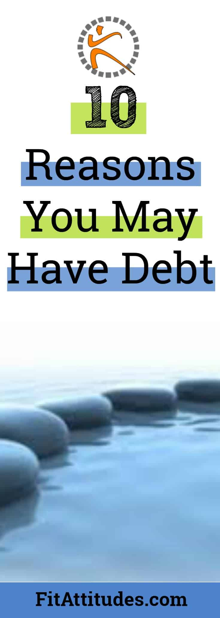 Common Reasons for Debt