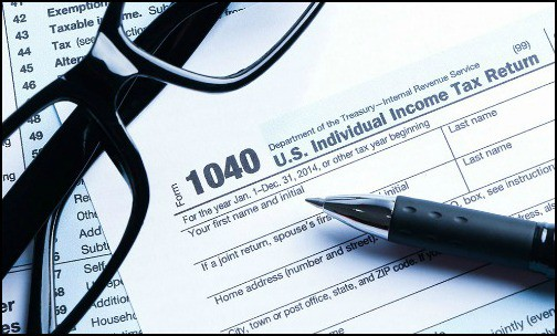 Increase Your Tax Refund With This Deductions List